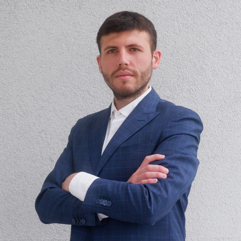 Francesco Ventre CEO Walle interview Universe